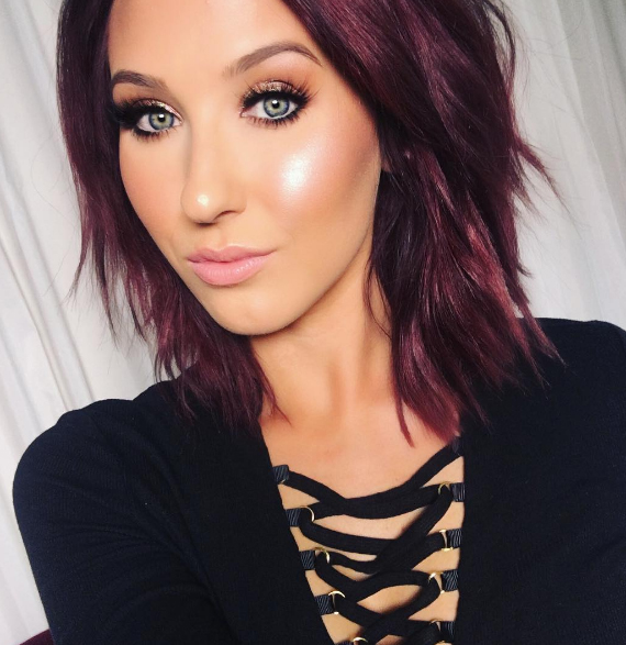 Jaclyn Hill Height Weight Body Measurements Celebrity Stats