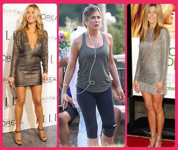 A Celebrity Nutritionist Takes a Closer Look at Jen Aniston's Diet