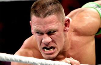 John Cena Height