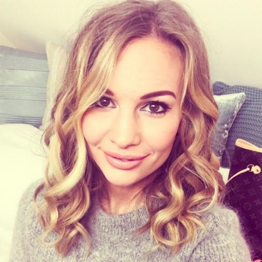 New Hair! | Anna Saccone Joly