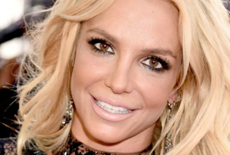 Britney Spears New Album