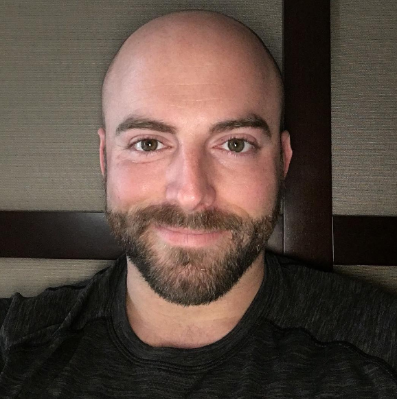 Matthew Santoro Height