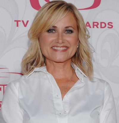 Maureen McCormick dancing with the stars 2016