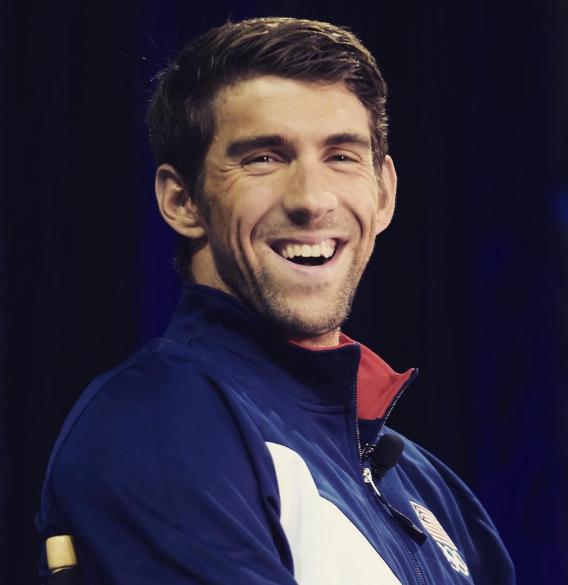 Michael Phelp Rio Olympics