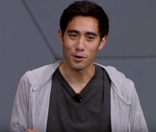 Zach King Height