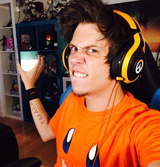 elrubius meet the rubius 2015