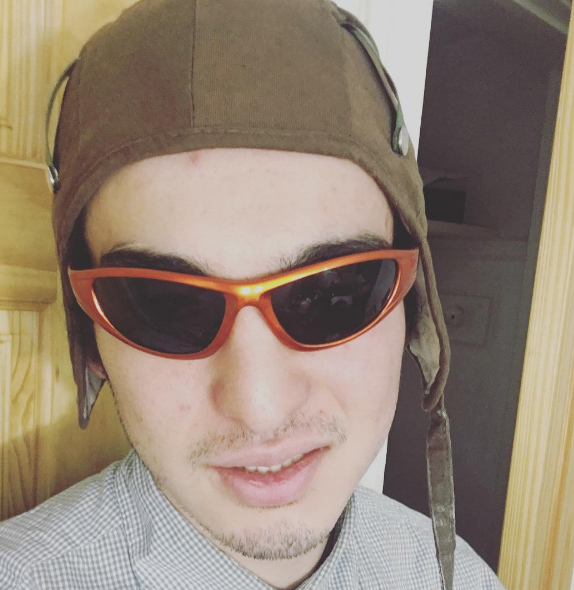 Filthy Frank Height Weight Body Measurements | Celebrity Stats | 574 x 590 jpeg 195kB