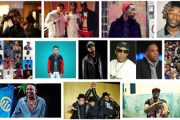 top hip hop artists